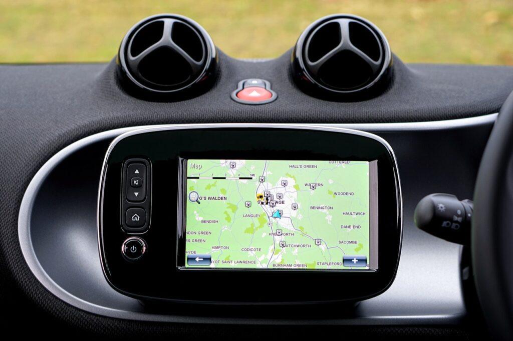 Bedste GPS til leasing og udlejning af køretøjer